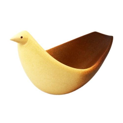BIRDS' WORDS(バーズワーズ) Bird Tray イエロー