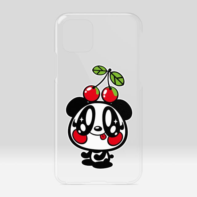 LOVERSHOUSE Cherry and Merry/スーパーラヴァーズアイホンケース11 Pro