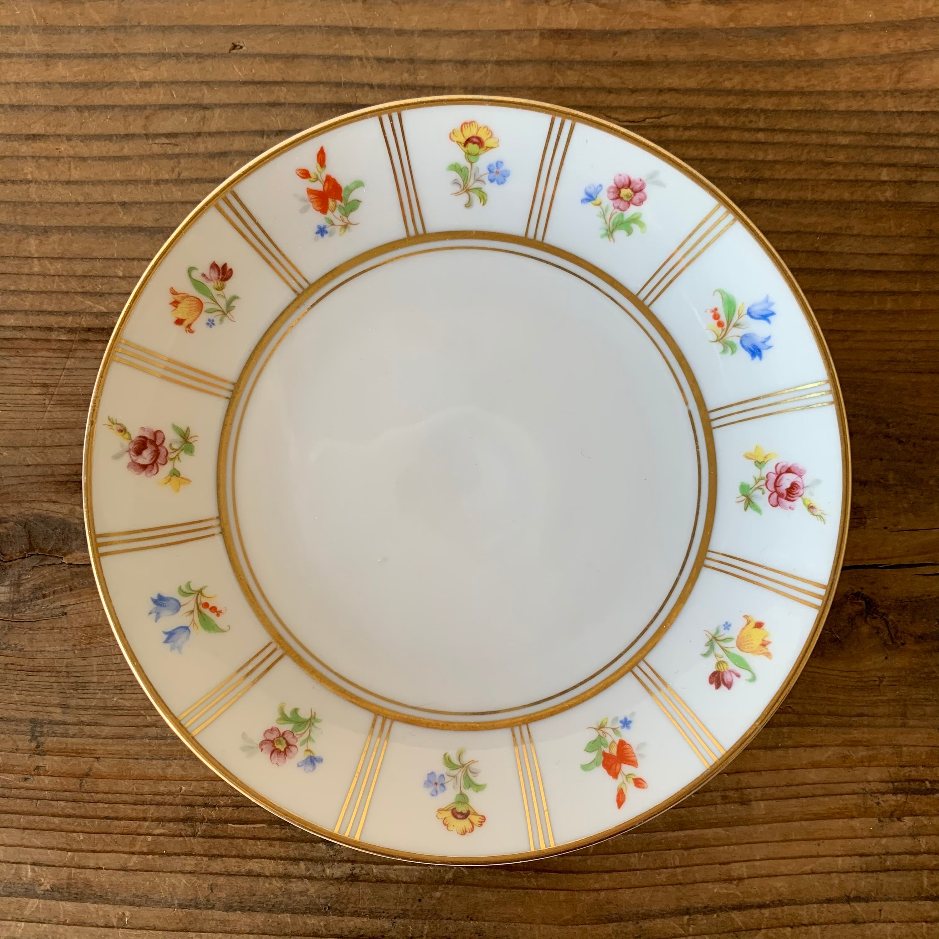 ARABIA / Dessert plate[F-1]