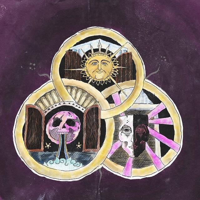 Satan's Cross - Celebration of the Fallen(CD)