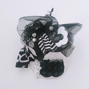 kouitten × frankygrow decorative cap / #1