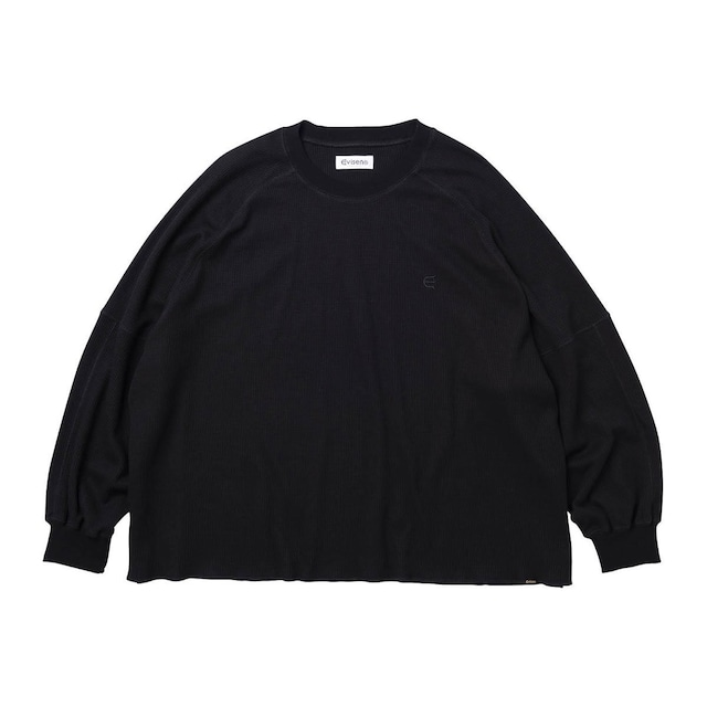 EVISEN CONTACT THERMAL BLACK