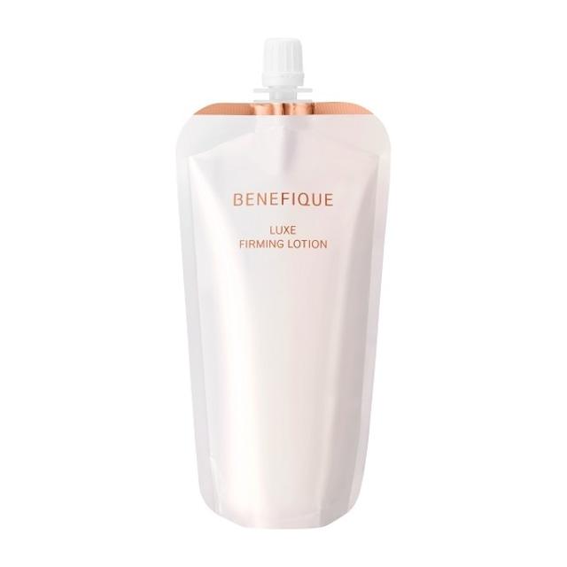 送料無料 資生堂 ベネフィーク リュクス ファーミングローション レフィル 150ml 収れん化粧水 (製品コード126049)