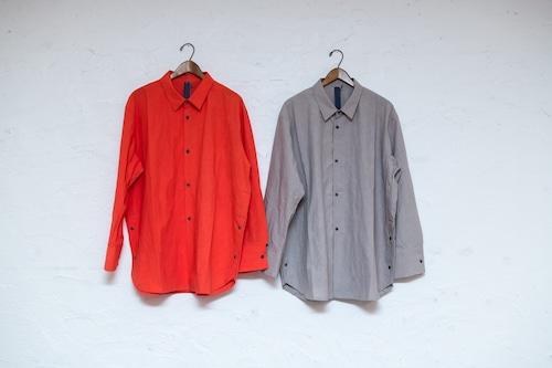 SHINYA KOZUKA クラシックシャツ