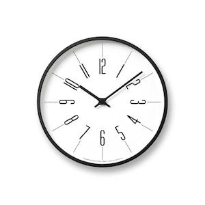 時計台の時計 Arabic 電波時計[KK13-16A]φ254