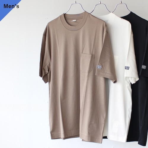 ENDS and MEANS エンズアンドミーンズ Standard Pocket Tee EM201T001 3カラー