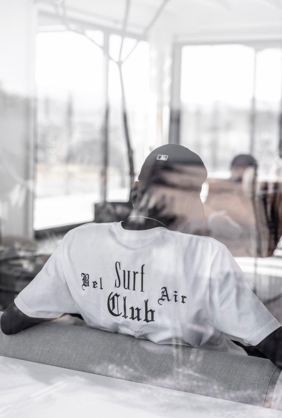 STAMPD / BEL AIR SURF CLUB PERFECT TEE