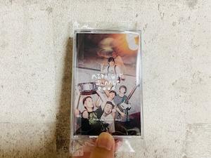 【テープ】either / Midnight Summer Noon【特典つき】