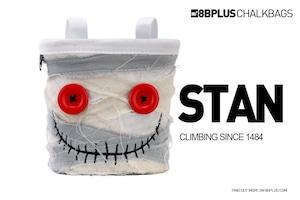 8BPLUS Chalk Bag STAN