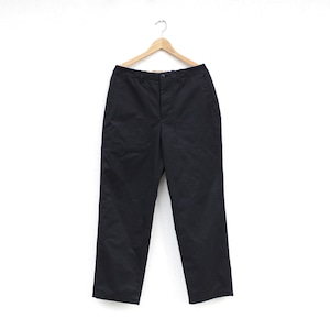 comm.arch. BIZEN Washed Work Pants
