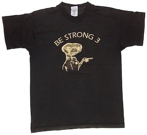 【M】 90s E.T. パロディ Tシャツ スピルバーグ 映画 ヴィンテージ 古着