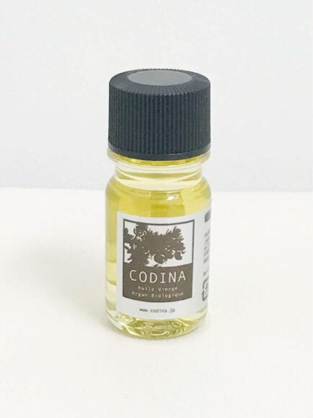 【CODINA】アルガンオイル 10ml
