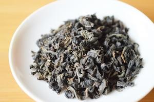 凍頂烏龍茶〈中火〉 30g