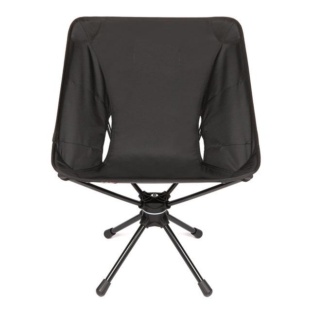 Helinox ヘリノックス Tactical Chair L タクティカルチェア L / ブラック