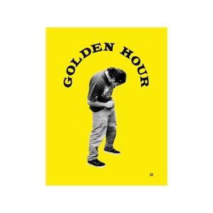 GOLDEN HOUR ISSUE 2 / PHOTOS BY MATT PRYCE