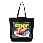 CHOP TOTE/BLACK