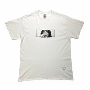 【TANGTANG × DUSTANDROCKS 】コータローTシャツ T-SHIRT ロゴ