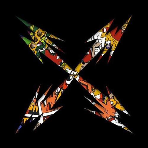 【CD】V.A. - Brainfeeder X