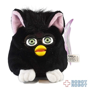 ファ−ビー・バディーズ ビッグライト 紙タグ付 Furby Buddies BIG LIGHT