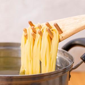 5食  レガーロ  スパゲティ麺(1.5㎜)  220g 【00300057】