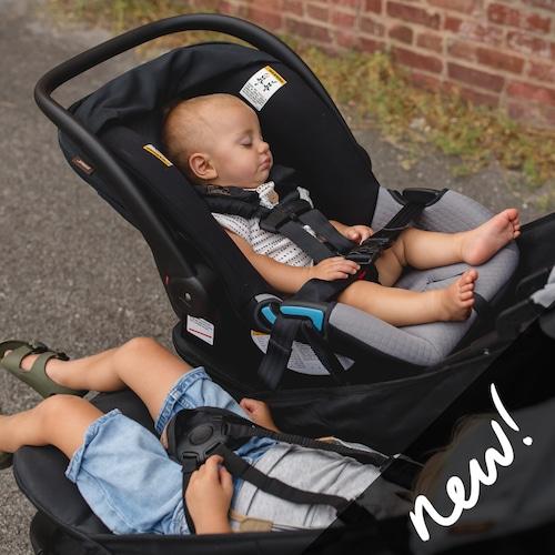 mountain buggy nano duo car seat adapter マウンテンバギー トラベルシステムベルト(ナノデュオ専用)