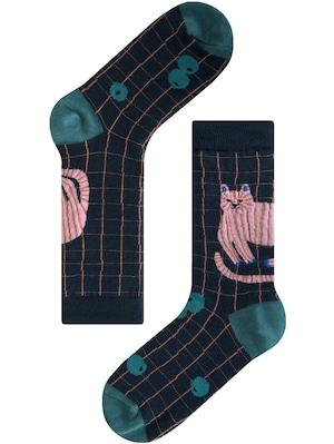【JENNIFER BOURON】PINK TIGER
