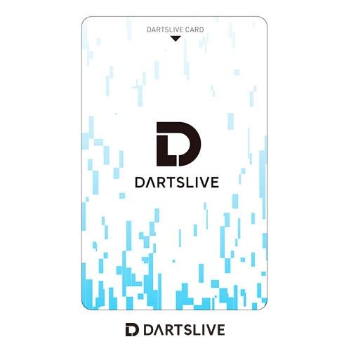 Darts Live Card [105]