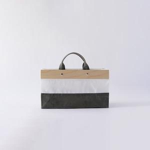Tesage   [ MINI  ] 白 + 柘榴