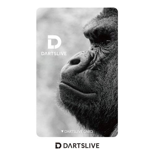 Darts Live Card [102]