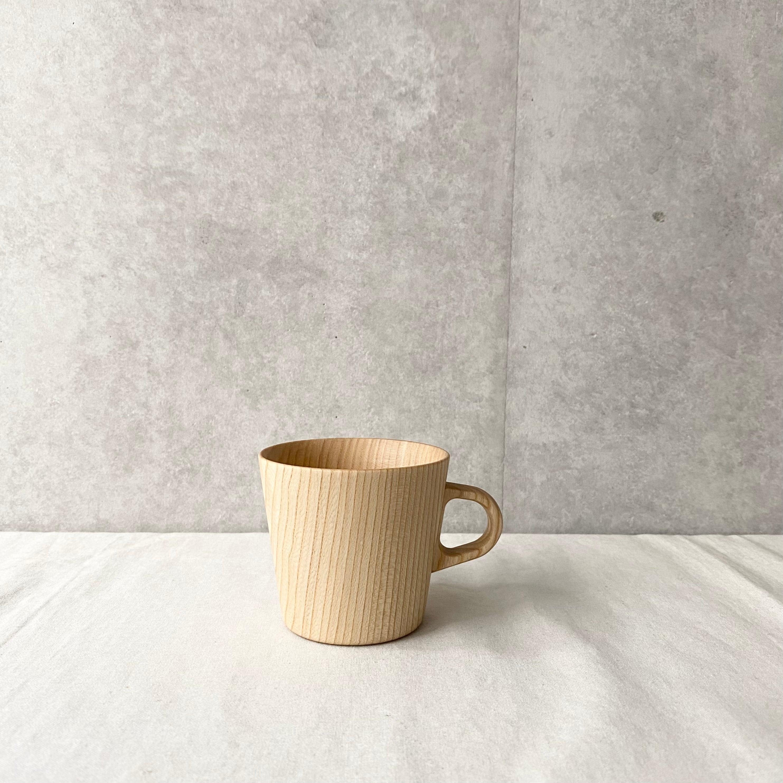 高橋工芸 kamiマグカップS