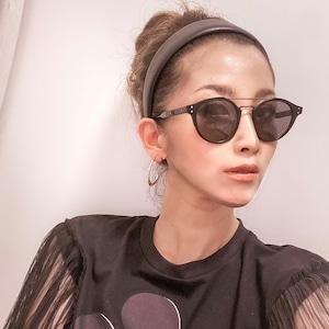HairACC♡シンプルブラックカチューシャ
