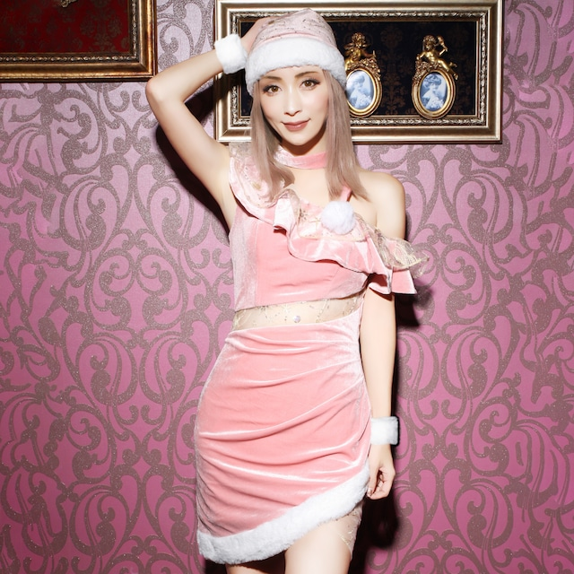 コスプレ セクシー衣装クリスマスハロウィンコスプレYN1046