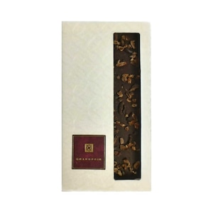 ビーントゥバーチョコレート トッピングマリアージュ Bean to Bar Chocolate with Toppings