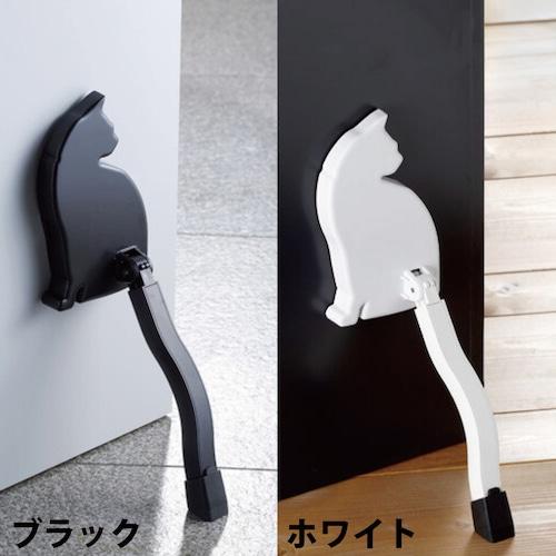 猫ドアストッパー(マグネット式ドアストッパーキャット)