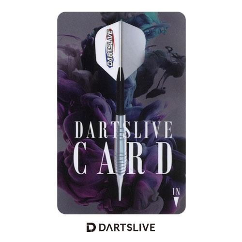 Darts Live Card [04]