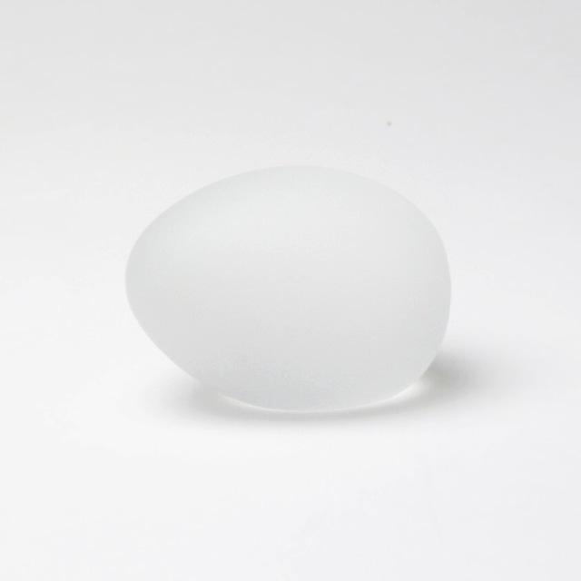 SKRUF Egg ペーパーウェイト