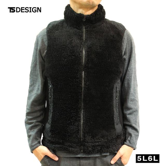 TS DESIGN TS DELTA  Bulky fleece Vest 5L 6L