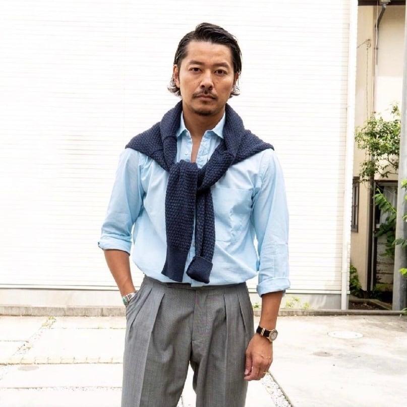 COLONY CLOTHING / LOUNGE SHIRT