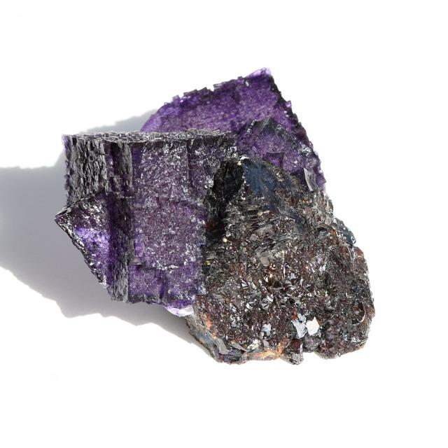 フローライト結晶 テネシー産