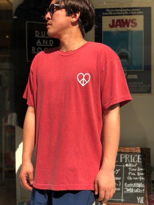 【ARCHIVE】DAR×WOODSTOCK ロゴTシャツ