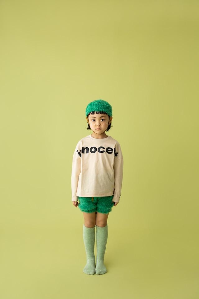 【21AW】folkmade(フォークメイド) mole CAP 帽子 キャップ  green (SS/S)