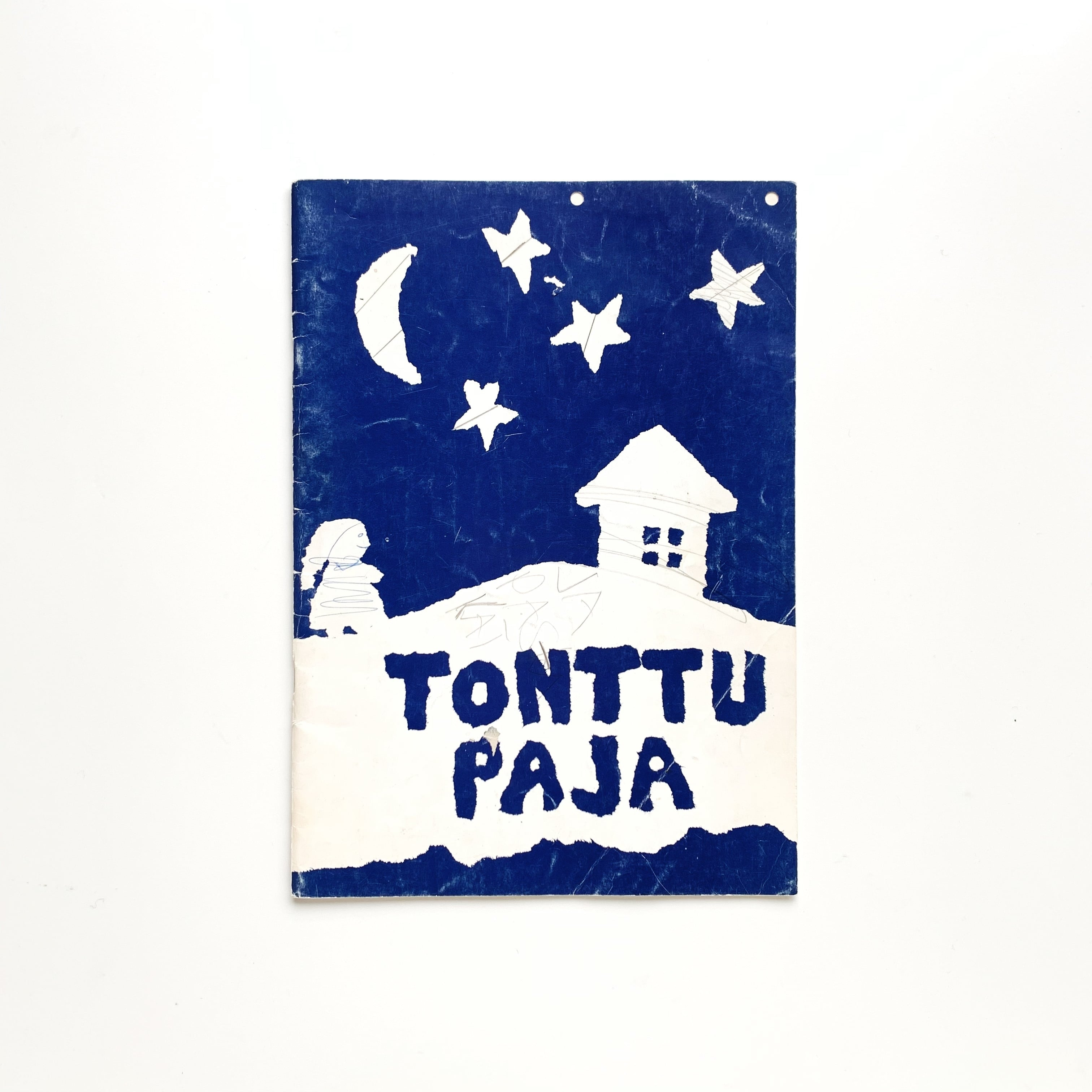 TONTTU PAJA