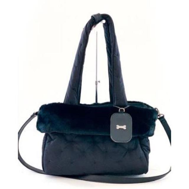 【20%オフ★即納】FOR PETS ONLY Winter Bag (AI2019-B8) Mサイズ