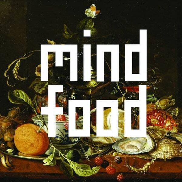 """PHILIPPE COHEN SOLAL """"MIND FOOD"""""""