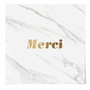 merci marble fabric poster / メルシー ファブリックポスター