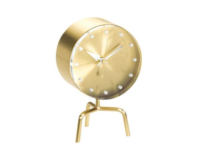 【Vitra Design Museum】Tripod Clock