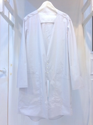 HATRA 作務衣 Gray / size.M