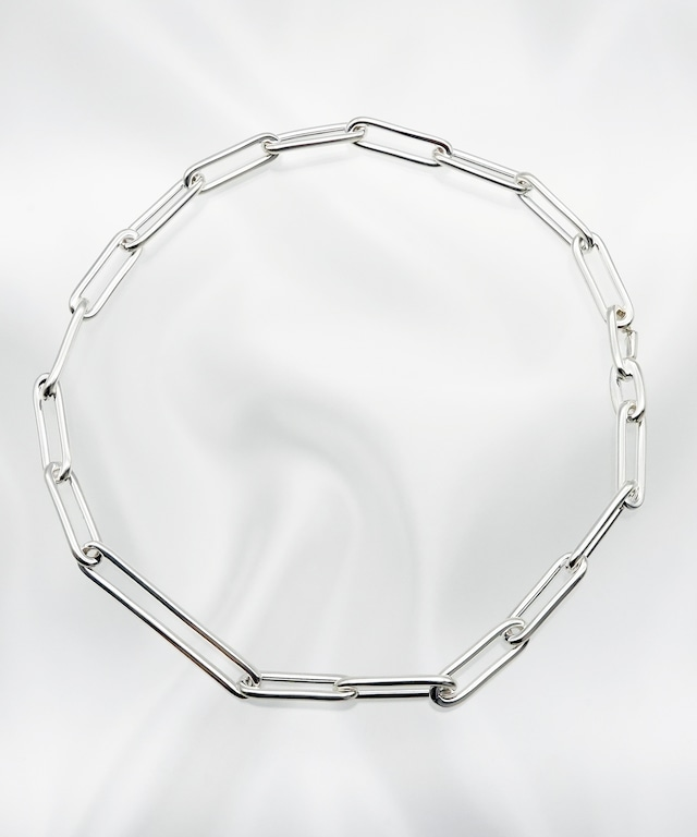 【blanc iris/ ブランイリス】   La tour collection Sterling Silver Necklace / ネックレス