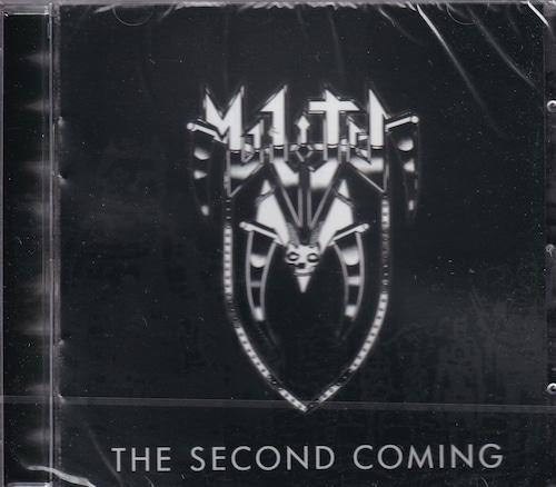 MILITIA (USA) 『The Second Coming』