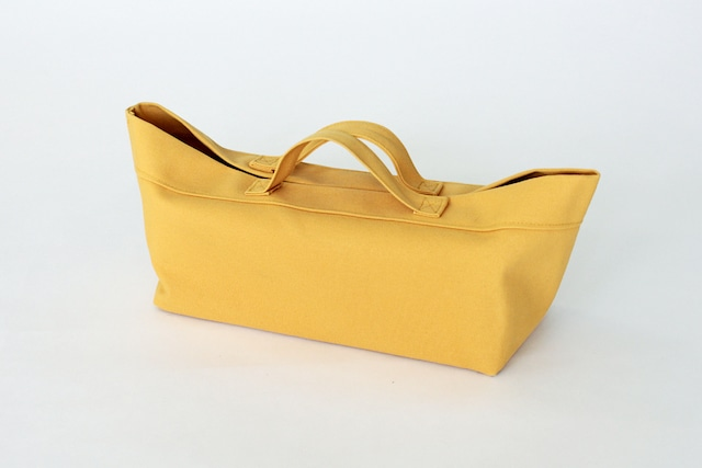 トートバッグ 【黄色】